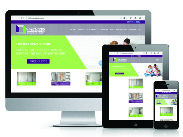 Web Designers Auckland